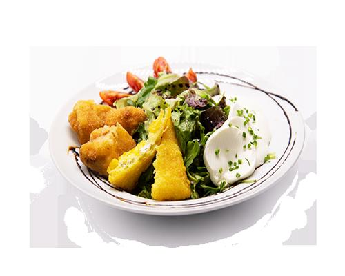 GIS-Salat